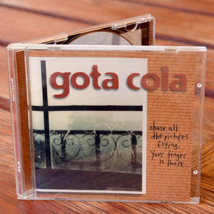 gota cola