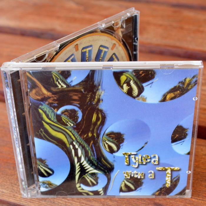 Tylea…with a T
