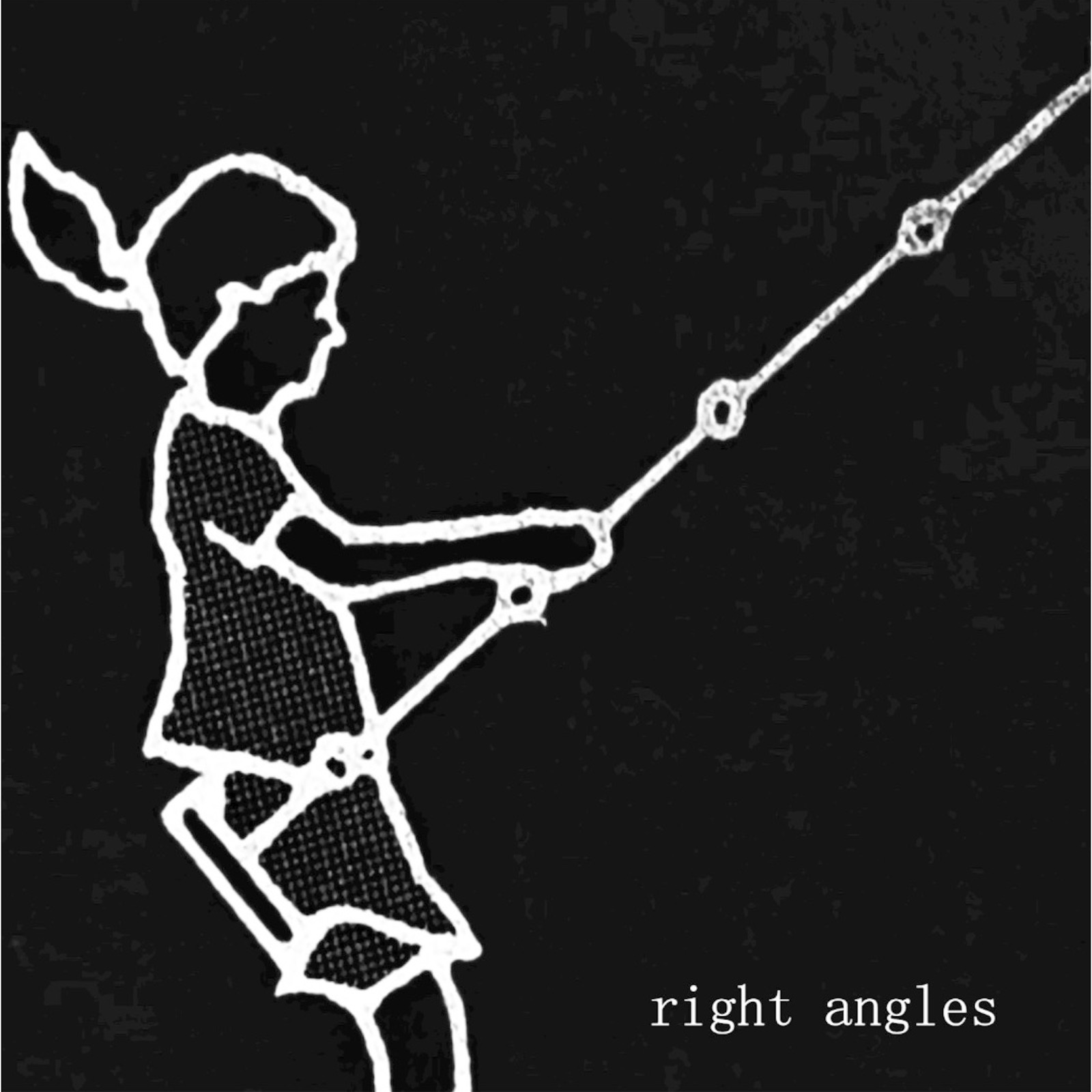 'Right Angles'  releases Friday, March 5, 2021