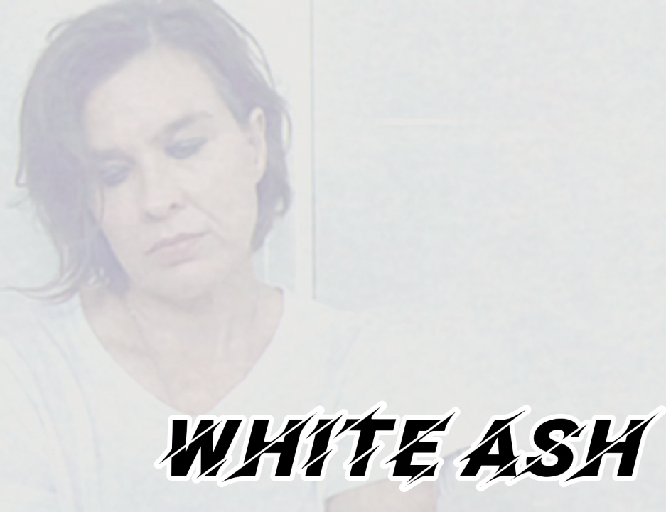 'White Ash' out Friday, April 16