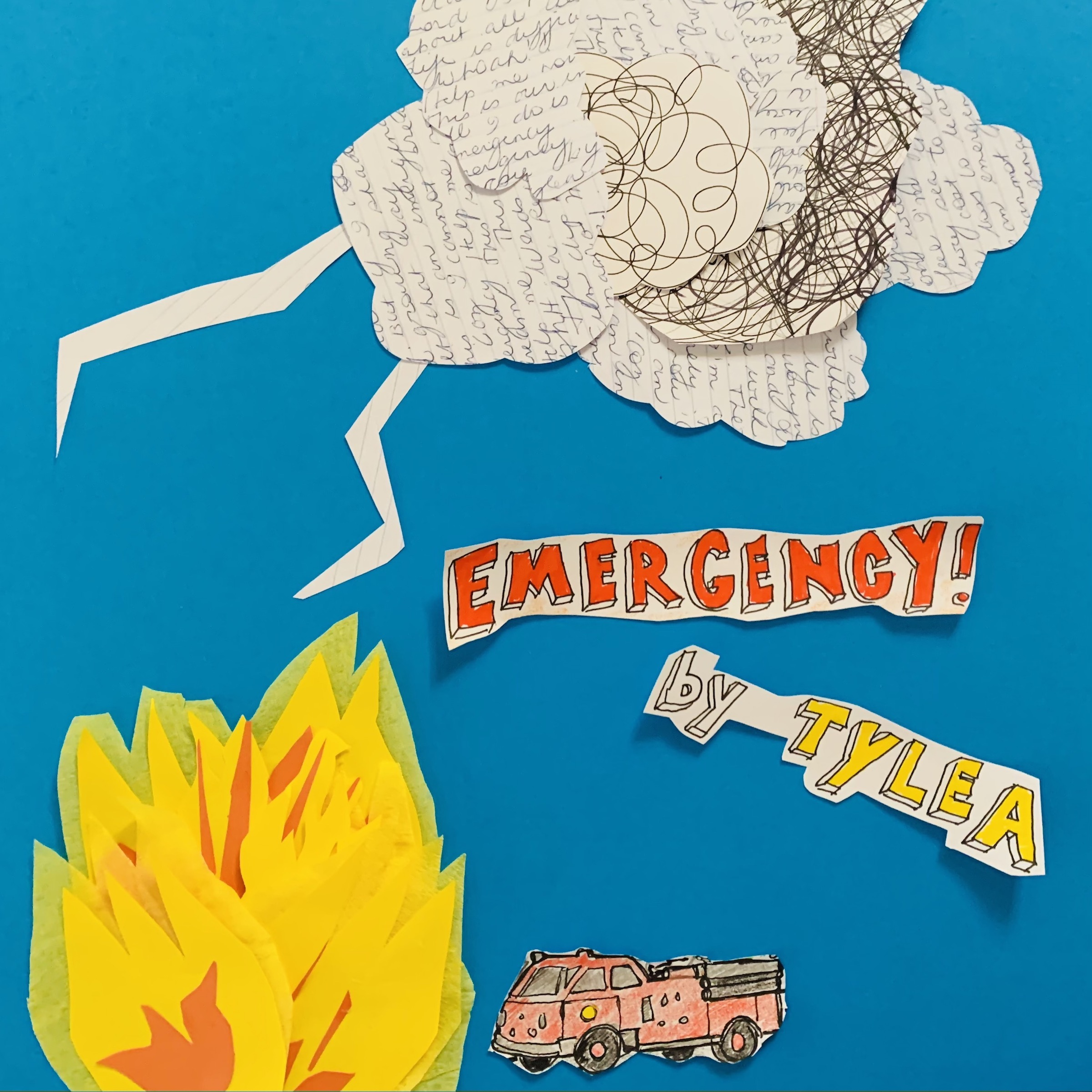 New song EMERGENCY up!!